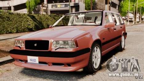 Volvo 850 Wagon 1997 für GTA 4