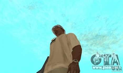 Rolex skin 11 pour GTA San Andreas