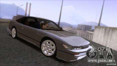 Nissan Sil80 für GTA San Andreas rechten Ansicht