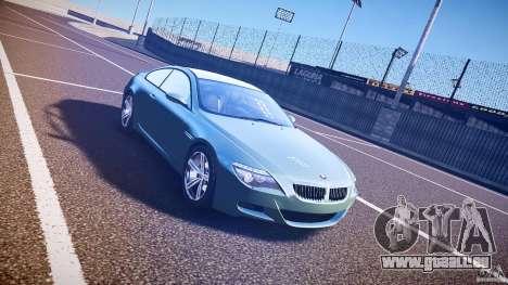 BMW M6 v1.0 für GTA 4