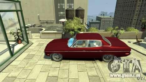 AMC Matador für GTA 4 linke Ansicht