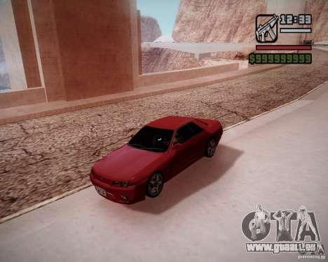 SA DirectX v1.2a für GTA San Andreas