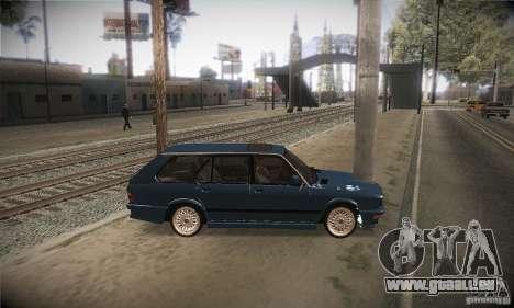 Immatériels messages pour GTA San Andreas troisième écran