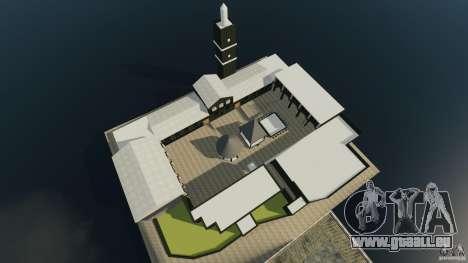 Grand Mosque of Diyarbakir für GTA 4 Sekunden Bildschirm
