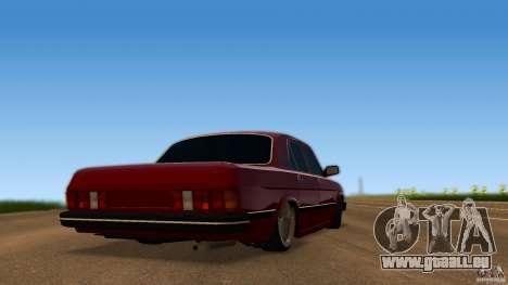GAZ 31029 für GTA San Andreas linke Ansicht