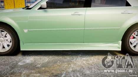 Chrysler 300C SRT8 Tuning für GTA 4 Innen