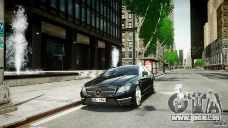 TRIColore ENBSeries By batter pour GTA 4 quatrième écran