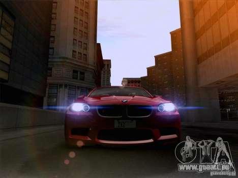Realistic Graphics HD 3.0 für GTA San Andreas sechsten Screenshot