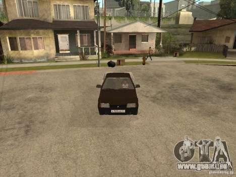 CEP 23472 für GTA San Andreas