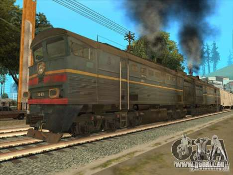 2te10v-4036 für GTA San Andreas