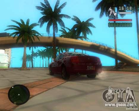 Real palms v2.0 pour GTA San Andreas cinquième écran
