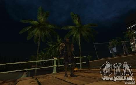 Scorpion v2.2 MK 9 für GTA San Andreas her Screenshot