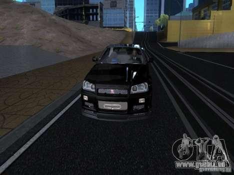 ENBSeries de Rinzler pour GTA San Andreas onzième écran