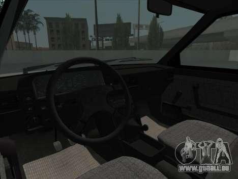 FSO Polonez Caro Orciari 1.4 GLI 16v für GTA San Andreas Seitenansicht
