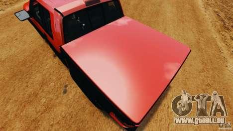 Ford F-150 SVT Raptor für GTA 4