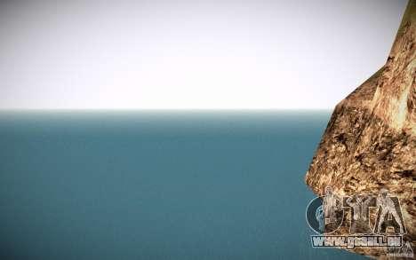 HD Water v4 Final pour GTA San Andreas dixième écran