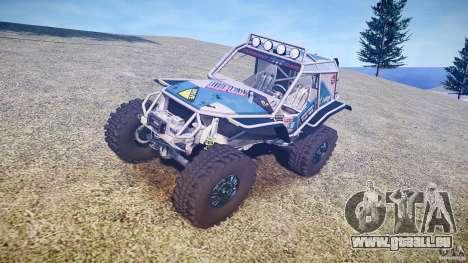 Mud Bogger v1.0 pour GTA 4