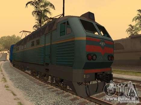 ČS4z-154 pour GTA San Andreas