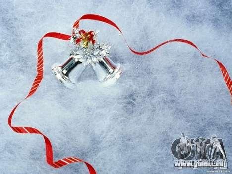 Image clipart Noël botte pour GTA San Andreas