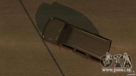 GMC Yukon 2010 pour GTA 4 est un droit