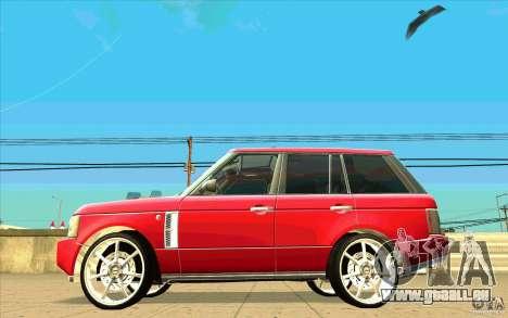 NFS:MW Wheel Pack für GTA San Andreas