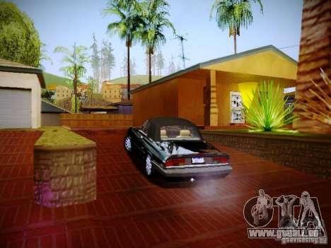 ENBSeries by Avi VlaD1k v3 pour GTA San Andreas huitième écran