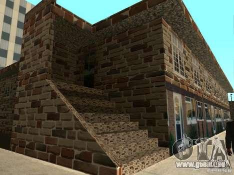 New Transfender: CTO für GTA San Andreas dritten Screenshot