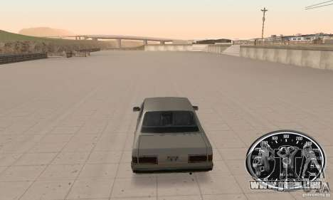Speedo Skinpack RETRO pour GTA San Andreas