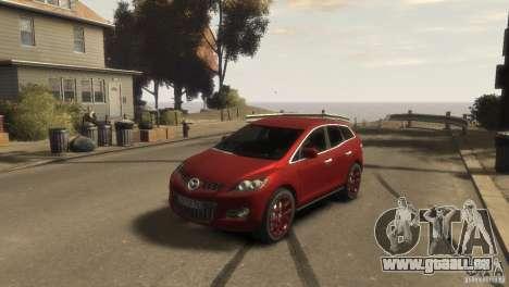 Mazda CX-7 für GTA 4