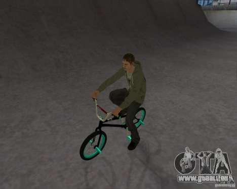 Tony Hawk für GTA San Andreas