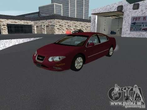 Chrysler 300M für GTA San Andreas