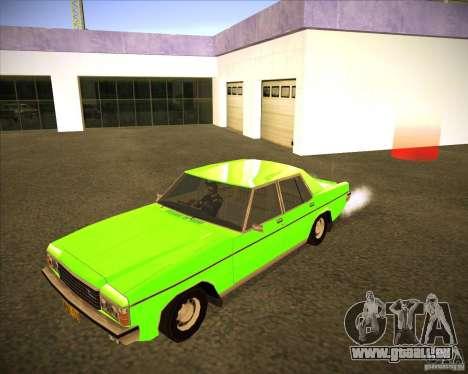 Holden HX Statesman DeVille 1976 pour GTA San Andreas