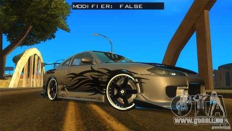 ENBSeries by Fallen für GTA San Andreas achten Screenshot
