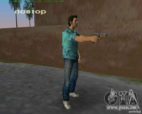 USP-45 dans un désert mourir de pour GTA Vice City
