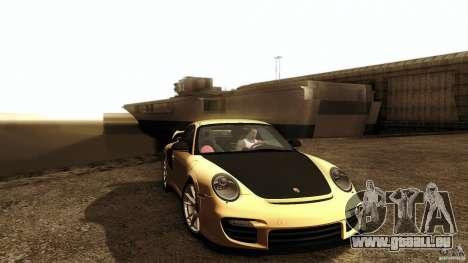 Porsche 911 GT2 RS 2012 für GTA San Andreas