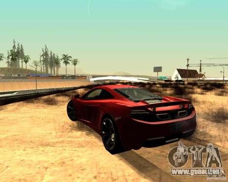 ENBSeries by Nikoo Bel v3.0 Final für GTA San Andreas dritten Screenshot
