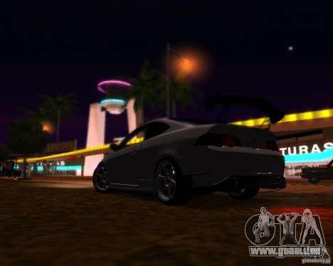 Enb series by LeRxaR pour GTA San Andreas septième écran