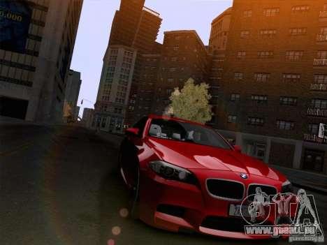Realistic Graphics HD 3.0 pour GTA San Andreas troisième écran
