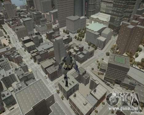 Batman: The Dark Knight pour GTA 4 septième écran