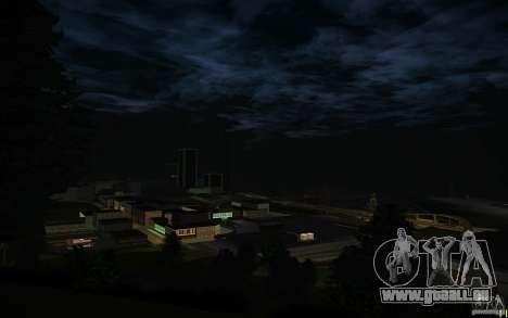 Timecyc für GTA San Andreas zwölften Screenshot