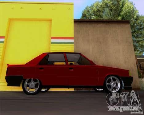 Renault Fairway für GTA San Andreas rechten Ansicht