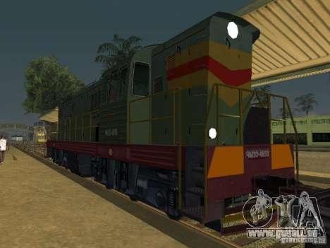 Chme3 4893 für GTA San Andreas