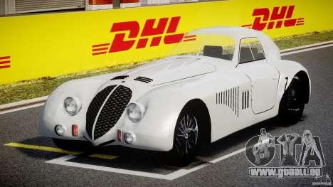 Alfa Romeo 2900B LeMans Speciale 1938 für GTA 4