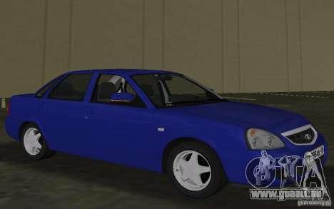 Lada 2170 Priora pour GTA Vice City