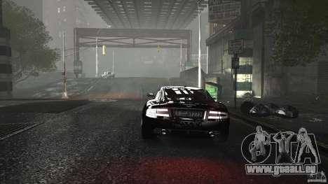 Liberty Enhancer v1.0 für GTA 4 achten Screenshot