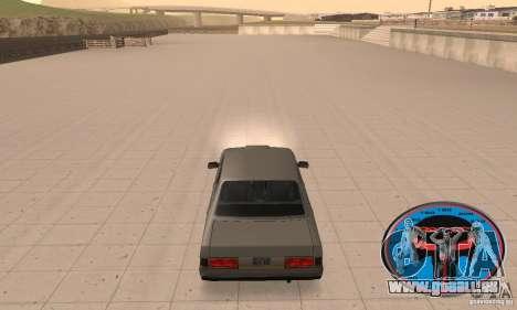 Speedo Skinpack SKULL für GTA San Andreas zweiten Screenshot