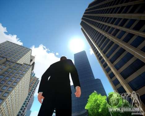 iCEnhancer 2.1 Final für GTA 4