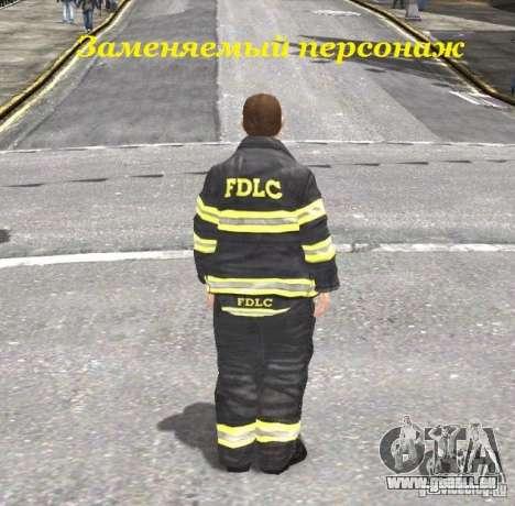 Ultimate NYPD Uniforms mod für GTA 4 zwölften Screenshot