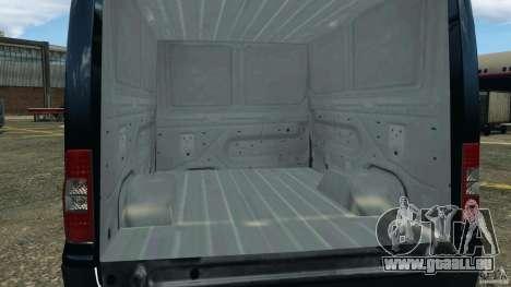 Ford Transit Joen Loka [ELS] pour GTA 4 est un côté