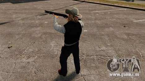 Jeff Bridges (Roy Palsifer) für GTA 4 fünften Screenshot